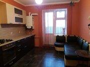 Отличная однокомнатная квартира с ремонтом и индивидуальным отоплением - Фото 1