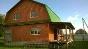 Продажа дома, Тюнево, Нижнетавдинский район - Фото 1