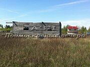 Горьковское ш. 85 км от МКАД, Красный Луч, Участок 10 сот. - Фото 5