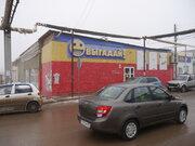 Продажа магазина, св. назначение, 55.5 м2, центр Харабали - Фото 2