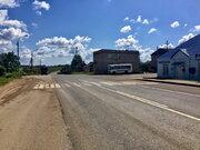 Земельный участок 15 сот ИЖС д. Орешки, Рузский район, 80 км от МКАД - Фото 3