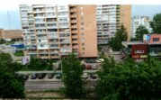 2 комнатная квартира, улица Попова, дом 2 - Фото 2