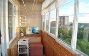 1-комнатная квартира на Труда, Купить квартиру в Калуге по недорогой цене, ID объекта - 322981459 - Фото 7