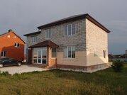 Новый дом 200м2 под чистовую отделку в Таврово-9 - Фото 4