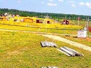 Продается земельный участок, д.Бавыкино - Фото 4