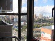 Продажа квартиры, Новосибирск, Ул. Военная, Купить квартиру в Новосибирске по недорогой цене, ID объекта - 321789856 - Фото 11