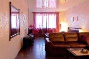 Квартира ул. Бориса Богаткова 213, Аренда квартир в Новосибирске, ID объекта - 317082051 - Фото 2