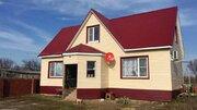 Продается: дом 100 м2 на участке 21 сот. - Фото 2
