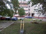 Продается квартира г Тамбов, ул Тулиновская, д 3а, Купить квартиру в Тамбове по недорогой цене, ID объекта - 329828887 - Фото 9