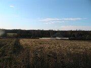 Продается земельный участок, Чехов г, Першино д, 20 сот - Фото 4