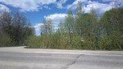 Участок 25 соток, 1й от Досуговского шоссе - Фото 5
