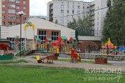Продажа квартиры, Новосибирск, Ул. Выборная, Купить квартиру в Новосибирске по недорогой цене, ID объекта - 322478917 - Фото 26