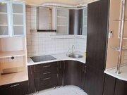Квартира ул. Шекспира 10, Аренда квартир в Новосибирске, ID объекта - 317147887 - Фото 1