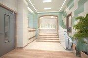 Купи 3 комнатную квартиру в ЖК Первый Юбилейный 50000 рублей за 1 кв.м - Фото 4