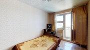 Отличная 3-комнатная квартира в Южном Бутово!, Купить квартиру по аукциону в Москве по недорогой цене, ID объекта - 328406326 - Фото 40