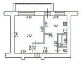 1 290 000 Руб., 1-комнатная квартира в хорошем состоянии в Волоколамском районе, Купить квартиру Судниково, Волоколамский район по недорогой цене, ID объекта - 323013995 - Фото 10