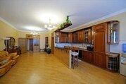 Продается квартира 125 м с современным ремонтом на 15 этаже в ЖК . - Фото 3