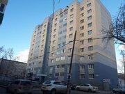 1-к 1-я Западная, 46, Купить квартиру в Барнауле по недорогой цене, ID объекта - 321863426 - Фото 4