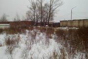 Продается участок. , Подольск г, Железнодорожная улица - Фото 1