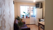 1-к квартира ул. Лазурная, 47, Купить квартиру в Барнауле по недорогой цене, ID объекта - 322040913 - Фото 3