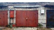 Продажа гаража в ГСК-10 по адресу: 1-й Люберецкий проезд, 6а, Продажа гаражей в Москве, ID объекта - 400050544 - Фото 5