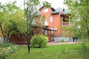 Продажа дома, Одинцовский район, Улица Новая - Фото 1