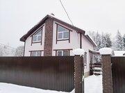 Продаётся новый дом 155 кв.м с участком 8 соток - 35 км от МКАД - Фото 4
