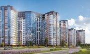 Продажа 1-комнатной квартиры по переуступке от застройщика, 44.4 м2