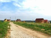Продажа участка, Темьянь, Заокский район - Фото 3