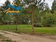 Продается земельный участок 10,5 соток в окружении леса в 3 км от Ново