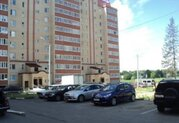 Продается 2 комнатная квартира в п. Лесной, ул.Центральная 11 - Фото 2