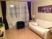 1 комнатная квартира, Аренда квартир в Красноярске, ID объекта - 322593079 - Фото 2