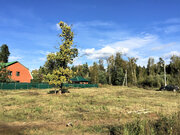 Поселок Назарьево, земельный участок 12 соток - Фото 2