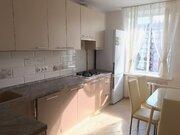 Сдается 3-х комн квартира с евроремонтом, Аренда квартир в Москве, ID объекта - 319856732 - Фото 4