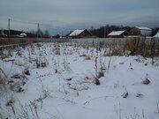 Продается земельный участок 15 соток в деревне Колесниково, рядом с го - Фото 2