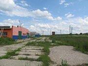Комплекс общей площадью 4600 кв.м.