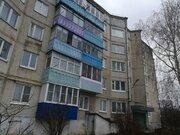 1 ком.квартира по ул.Радиотехническая д.34