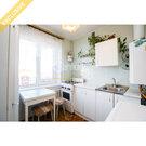 3-комнатная квартира по цене 2-комнатной на ул. Гвардейская д. 13, Купить квартиру в Петрозаводске по недорогой цене, ID объекта - 323052891 - Фото 4