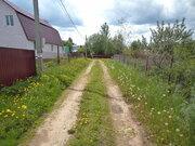 Участок 12 сот. в деревне Федцово Волоколамского р-на - Фото 5