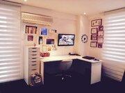 Анталия Лара 320 метров 6 комнат с мебелью бассейн паркинг, Купить квартиру Анталья, Турция по недорогой цене, ID объекта - 323061910 - Фото 21