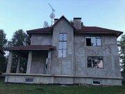Продается: дом 330 м2 на участке 12.5 сот.