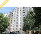 2 комнатная квартира по ул. Гафури 103