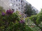 Продажа трехкомнатной квартиры на улице Новоселовка 2, Купить квартиру в Курске по недорогой цене, ID объекта - 320007289 - Фото 2