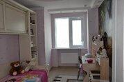 16 800 000 Руб., Продаётся видовая 3-х комнатная квартира в ЖК бизнес класса., Купить квартиру в Москве по недорогой цене, ID объекта - 318042642 - Фото 3