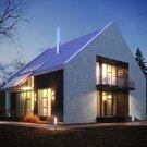 Кирпичный дом по оригинальному проекту в кп Стольный. 30 км Калужское - Фото 5