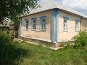 Дом в деревни Лошаковка - Фото 1
