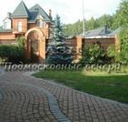 Киевское ш. 12 км от МКАД, Валуево, Коттедж 400 кв. м