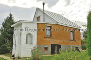 Бужарово. Двухэтажный дачный дом с сухим подвалом, жилым хозблоком. - Фото 2