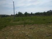 Продажа участка, Тарасово, Тосненский район, 3-я линия - Фото 1