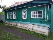 Продажа дома, Борисоглебск, Борисоглебский район, Улица 217-й . - Фото 1